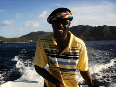 Bad Thing, Bequia