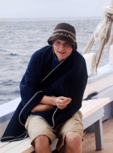 Sea sick Sam