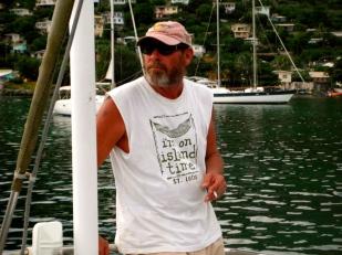 Captain Duff
