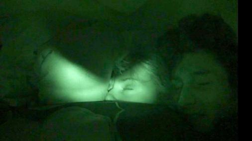 Sadie Kaye and Dom Dandridge (Ship of Fools - teaser)