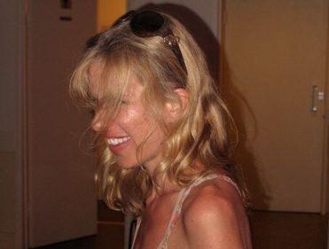 Sadie Kaye