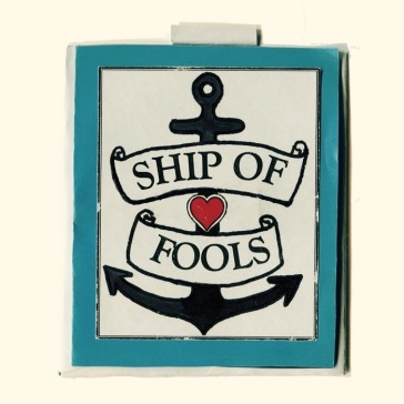 Ship of Fools logo