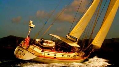 Yacht Sudiki