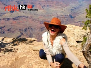 Sadie Kaye as Miss Adventure