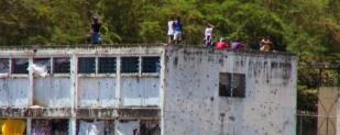 El Rodeo Jail