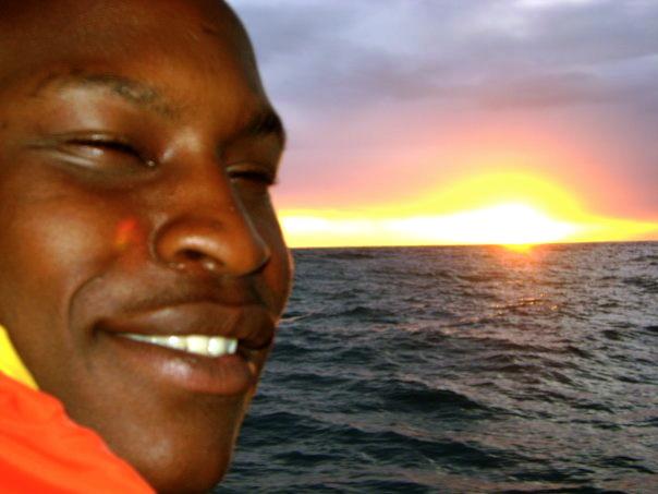 Geoffrey Nganga