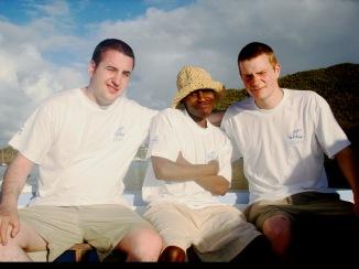 Sadies-young-offenders-Sailing-Miss-Sadie-2010