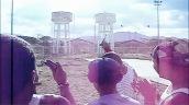 Inside El Rodeo Jail