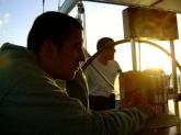 On board Yachtb Sudiki