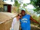 Sadie and Brian